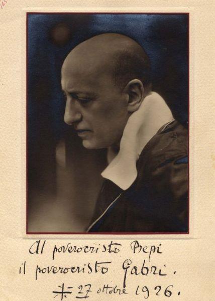 Gabriele d 39 annunzio e l 39 impresa di fiume 1919 for Sedia di d annunzio